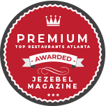 Jezebel Magazine Award