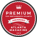 Atlanta Magazine Award
